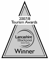 Bartle Hall Awards Logos - Lancashire Tourism Awards 2015 Finalist, Guides For Brides 2016 Awards Shortlisted, Finalist Red Rose Awards 2016, The 2016 Wedding Industry Awards Regional Winner
