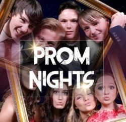 prom night bartle hall