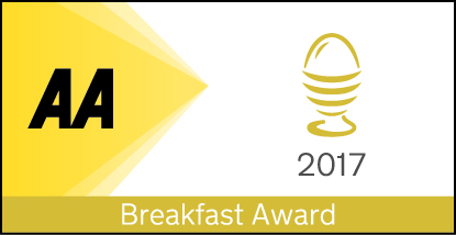 AA Breakfast Award 2017