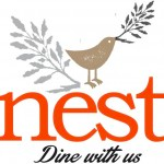 logo - nest dine with us